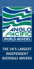 Anglo Ppacific - World Movers banner
