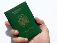 austalian Visa for Pakistani Passport Holders