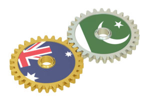 Australian Business Visitor visa for Pakistani citizens
