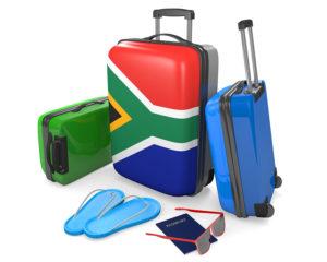 Australian Tourist Visa for South African Passport holders