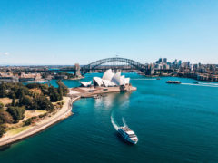 Australian Visitor visa for Indian passport holders
